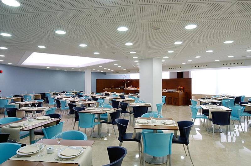 Restaurante HM