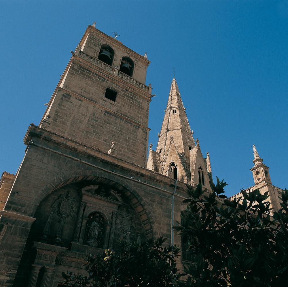 Iglesia Santa Maria Palacio